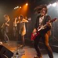 e:cho 恵比寿LIVE GATE ライブ AUD74C8634