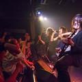 e:cho 恵比寿LIVE GATE ライブ AUD74C8679