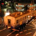 えちぜん鉄道7000系(旧JR東海119系)陸送