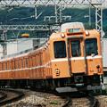 Photos: 近鉄6020系C51編成ラビットカー 準急河内長野