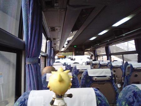 ■奈古  9:15 → 須佐  9:40    バス(JR西日本代行バス)