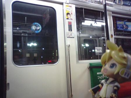 レン:「函館市電に乗るのって、僕たちは初めてだよね!」 ■函館駅...