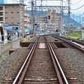 Photos: 船橋川北踏切
