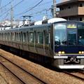 Photos: 2013_0813_155540_S 321系