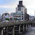 Photos: 2012_0923_171804 三条大橋