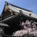 写真: 佛光寺2 京都・四条烏丸