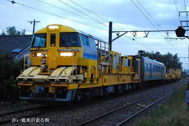 R101+クハ212-5002