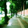 【夏のコンクール用】Speed