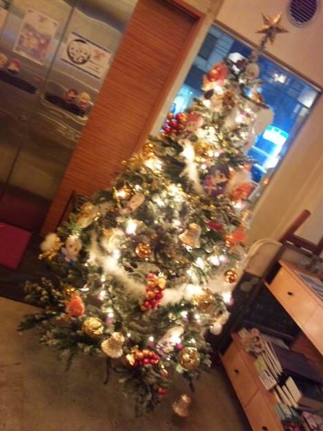 クリスマスっ!ツリー☆ O...