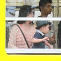 Photos: (HN31)はまでらえきまえ 駅(4)