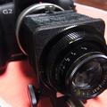 Photos: Hansa Anastigmat 125mmF6.3+ASAHIベローズ 機材紹介