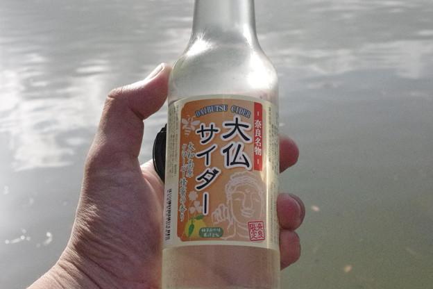 奈良といえば・・・