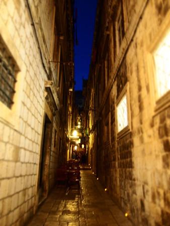 the secret street