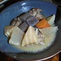 Photos: 豚足煮