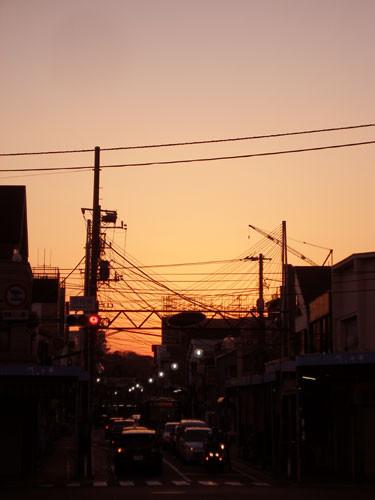 Photos: 横浜 中村橋