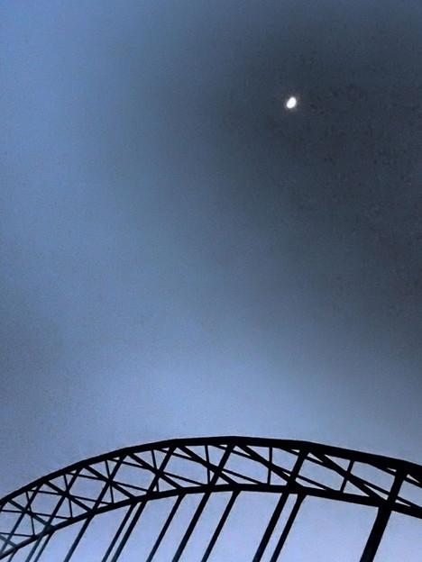 川崎 多摩川大橋