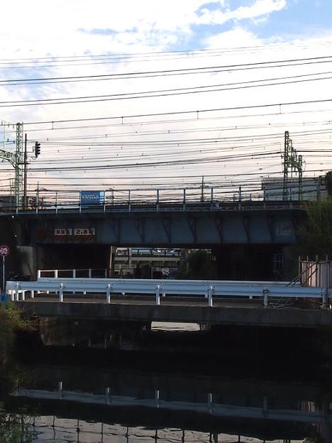 横浜 子安