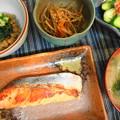 Photos: 朝食C