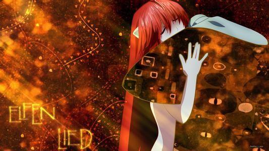 妖精的旋律 Elfen Lied 1080p