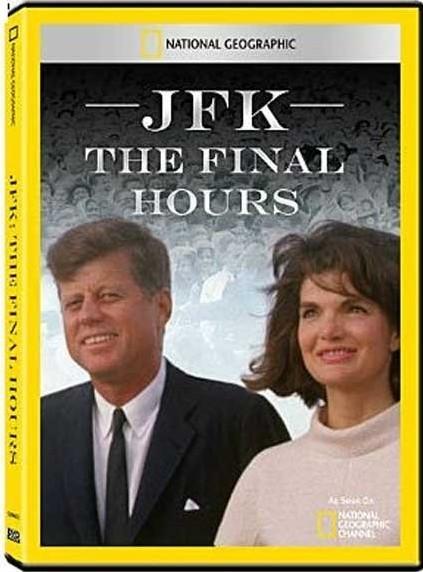 肯尼迪生前的最后时刻