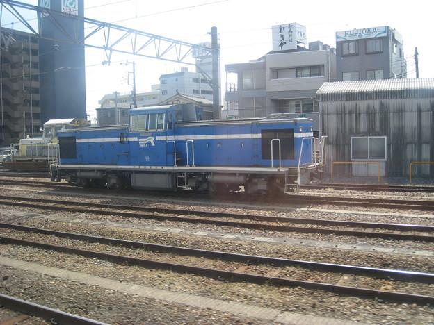 KD55-201 京葉臨海鉄道 蘇我駅