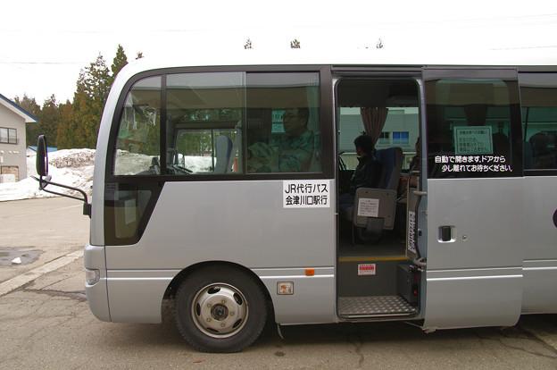 s0661_只見線代行バス_只見駅
