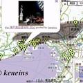 地図(map)の利用♪活用☆