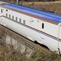 Photos: '14 3/10 E7系F3編成試運転-18