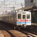 写真: 京成本線 普通京成上野行 CIMG9163