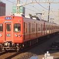 写真: 京成本線 普通京成津田沼行 CIMG9170
