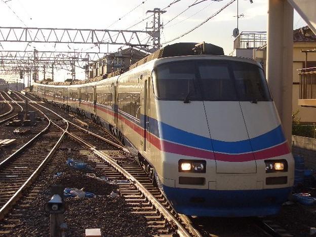 京成本線 特急京成スカイライナー成田空港行 CIMG9179