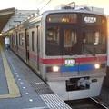 京成本線 快速特急成田空港行 CIMG9242