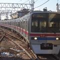 京成本線 成田空港行 CIMG9285