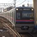 京成本線 普通うすい行 CIMG9305