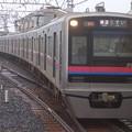 Photos: 京成本線 普通うすい行 CIMG9809