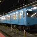 奈良線103系 NS415編成(スカイブルー)
