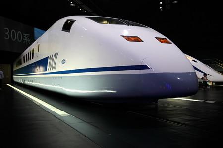 新幹線E955形電車 300X