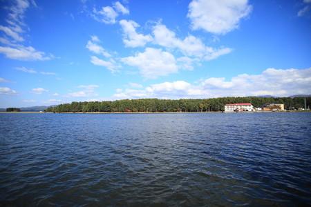 尾花沢市徳良湖