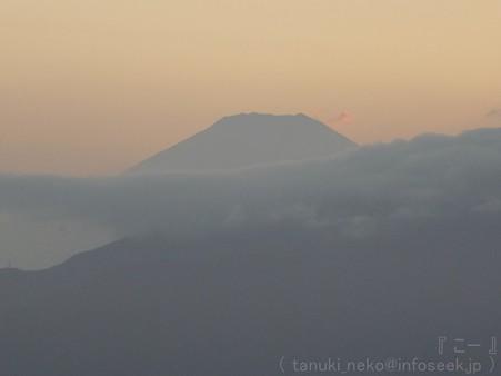 120730-今日の富士山 (2)