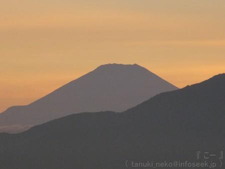 120816-富士山(夕) (3)