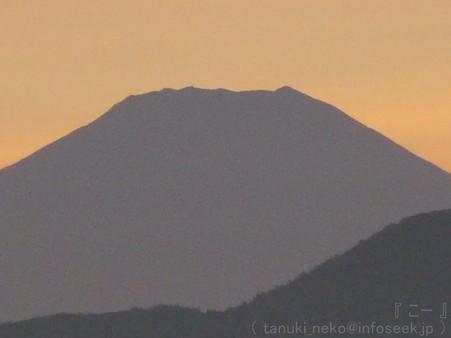 120816-富士山(夕) (4)