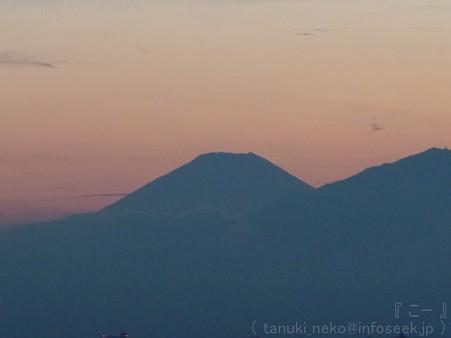 120910-富士山(夕) (2)