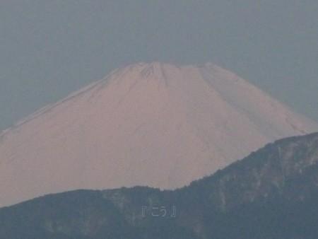 130129-富士山とお月さん (5)