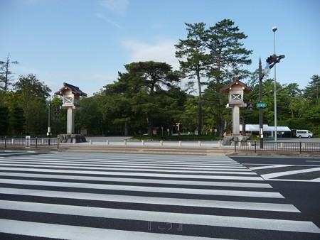 130607-お伊勢さん 外宮 (1)