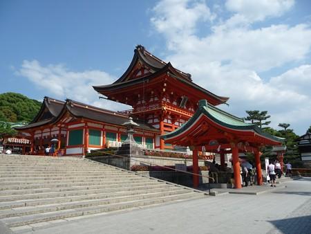 130607-伏見稲荷 (2)
