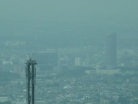 130716-ランドマークタワー展望台 北西 (4)