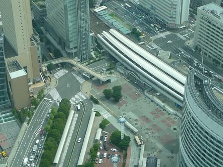 130716-ランドマークタワー展望台 南東 (32)