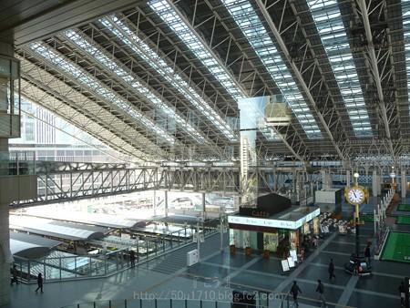 131229-大阪駅 時空の広場 (3)