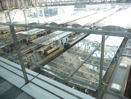 131229-大阪駅 時空の広場 (8)