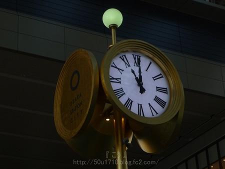 131229-大阪駅 時空の広場 (9)